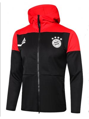 Chaqueta con capucha Bayern Munich 2020/2021