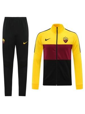 Chaqueta + Pantalones AS Roma 2020/2021