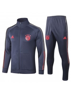 Chaqueta + Pantalones Bayern Munich 2020/2021