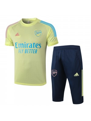 Camisetas + Shorts Arsenal 2020/2021