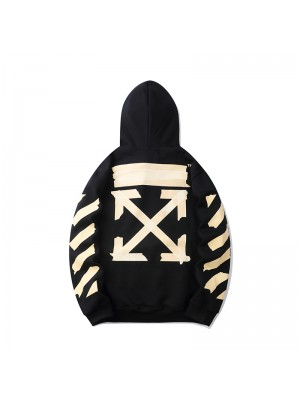 Off White Suéter