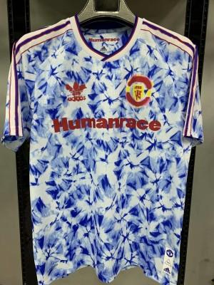 Camiseta Manchester United 2020/2021