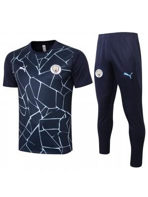Camisas + Pantalones Manchester City 2020/2021
