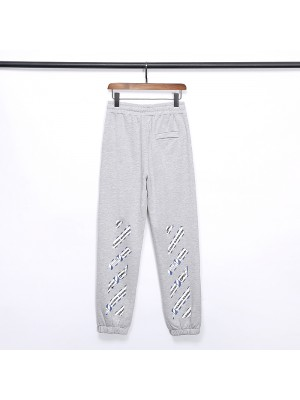 Off White Pantalones