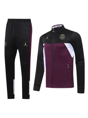Chaqueta + Pantalones Paris Saint Germain 2020/2021