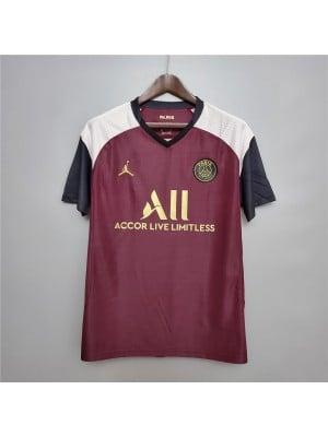 Camiseta Pairs Saint Germain 3a Equipacion 2020/2021