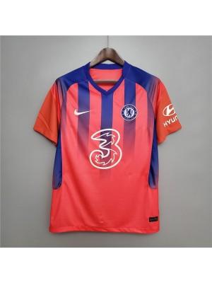Camiseta De Chelsea 3a Equipacion 2020/2021