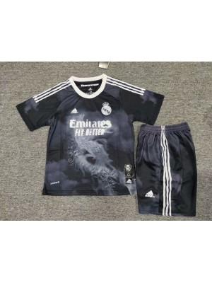 Camiseta Real Madrid 2020/2021 niños