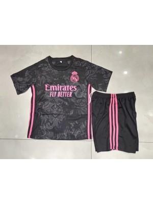 Camiseta Real Madrid 3a Equipacion 2020/2021 Niño