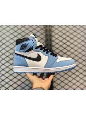 "Air Jordan 1 High OG""University Blue"""