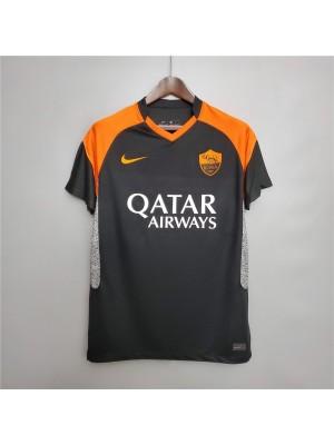 Camiseta De As Roma 3a Equipacion 2020/2021
