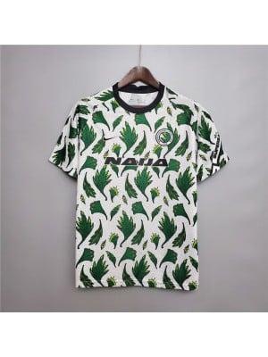 Camiseta De Nigeria 1a Equipacion 2021