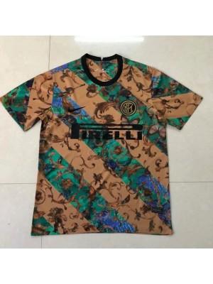 Camiseta Inter Milan 2020/2021