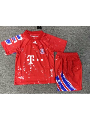 Camista Bayern Munich 2020/2021 Niños