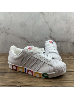 Adidas Superstar - 004
