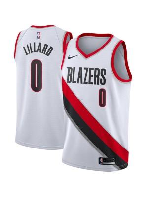 Blazers LILLARD 0