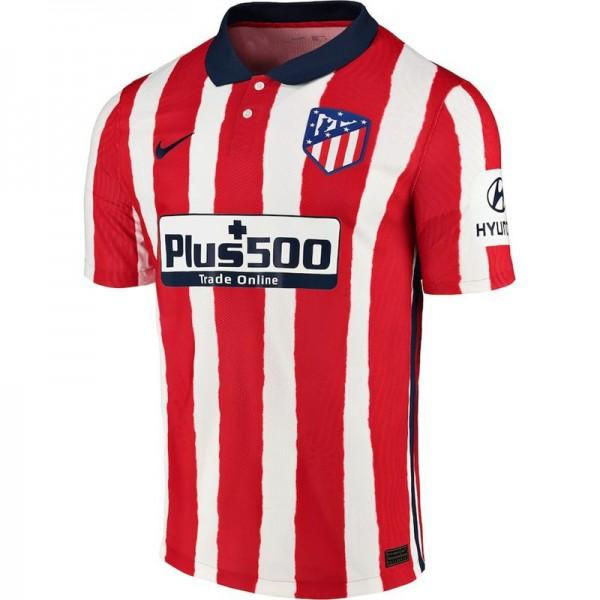 Camiseta Atletico Madrid Primera Equipacion 2020/2021