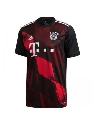 Camista Bayern Munich 3a Equipacion 2020/2021