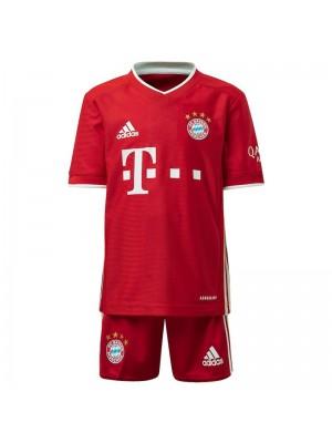 Camista Bayern Munich 1a Equipacion 2020/2021 Niños