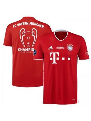 Camista Bayern Munich campeón 2020/2021