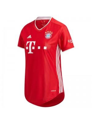 Camista Bayern Munich 1a Equipacion 2020/2021 Mujer