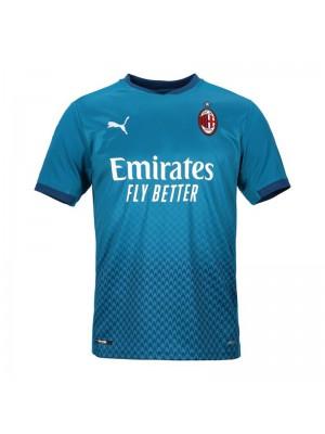 Camiseta AC Milan 3a Equipacion 2020/2021