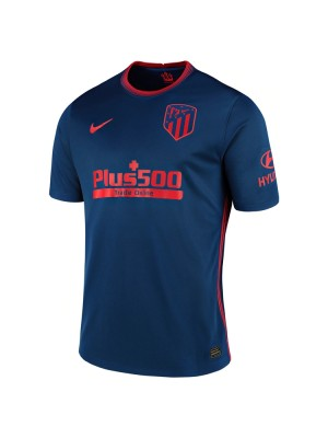 Camiseta Atletico Madrid 2a Equipacion 2020/2021