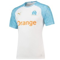 Camiseta Olympique de Marseille 2018/2019 Blanco