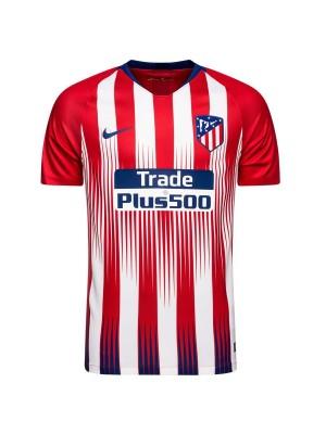 Camiseta Atletico Madrid Primera Equipacion 2018/2019