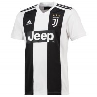 Camiseta Juventus Primera Equipacion 2018/2019