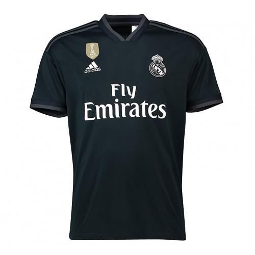 Camiseta Real Madrid 2a Equipacion 2018/2019