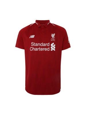 Camiseta Liverpool Primera Equipacion 2018/2019