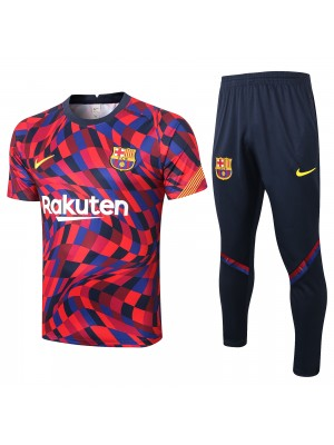 Camisas + Pantalones FC Barcelona 2020/2021