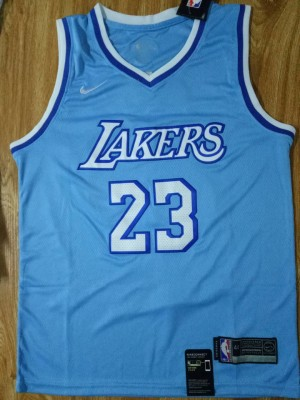 Lakers James 23