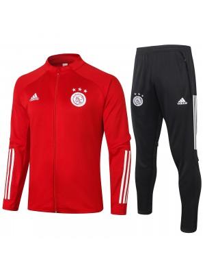 Chaqueta + Pantalones Ajax 2020/2021