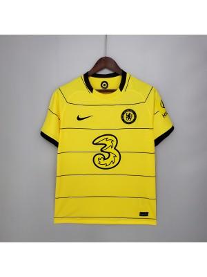 Camiseta De Chelsea 2a Equipacion 2021/2022