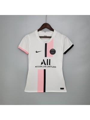 Camiseta Paris Saint Germain 2020/2021 mujeres