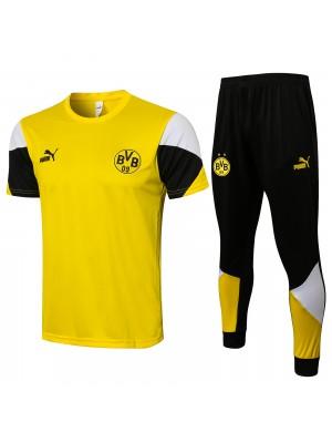 Camisas + Pantalones Borussia Dortmund 2021-2022