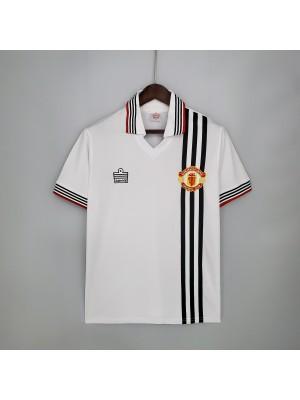 Camiseta Manchester United 75/80 Retro