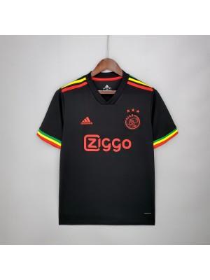 Camiseta Ajax 2021/2022