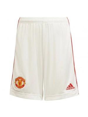 Pantalones De Manchester United 1a Equipacion 2021-2022