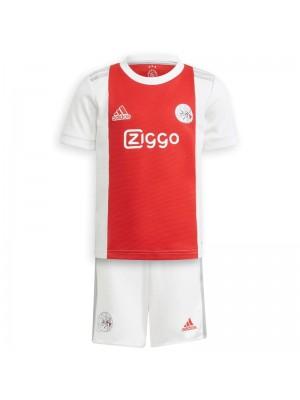 Camiseta Ajax 1a Equipacion 2021/2022 niños