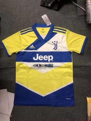 Camiseta Juventus 3a Equipacion 2021/2022