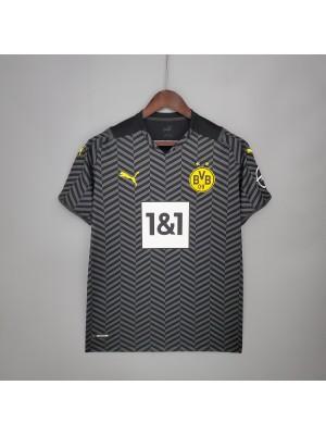 Camiseta Borussia Dortmund 2a Equipacion 2021/2022