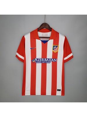 Camiseta Atletico Madrid 13/14 Retro