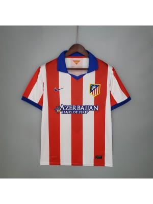 Camiseta Atletico Madrid 14/15 Retro