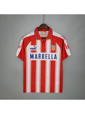 Camiseta Atletico Madrid 94/95 Retro