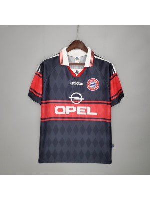 Camista Bayern Munich 97/99 Retro