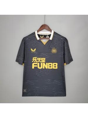 Camiseta Newcastle 2a Equipacion 2021/2022