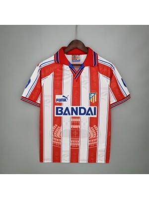 Camiseta Atletico Madrid 96/97 Retro